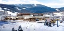 Changbaishan Ski Resort International
