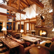 Stunning Custom Home Interior Design - Decoration
