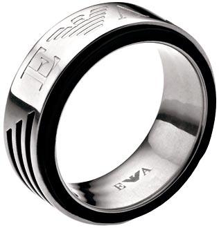 emporio armani schmuck H EGS116818 ring  Zeichen der Zeit