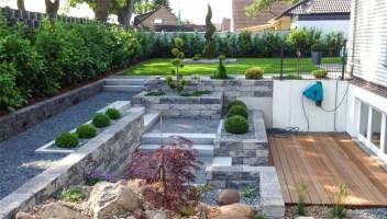 Landschaftsbau   Zeidler Garten  und Landschaftsbau