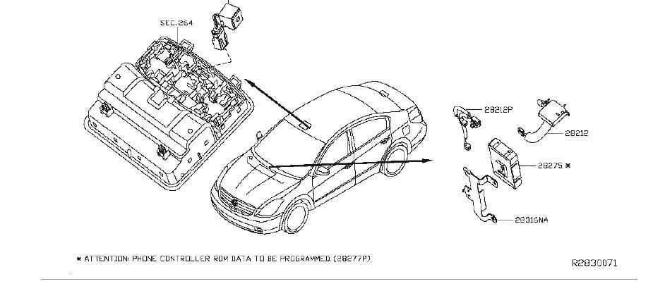 [DIAGRAM] Fuse Box Diagram 1996 Nissan Maxima Keyless