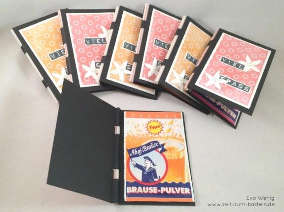 www.zeit-zum-basteln.de - Goodies mit Brause  (Stampin Up)