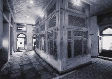 Das Grab von Yuz Asaf