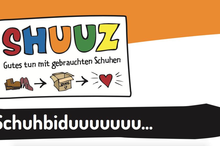 SHUUZ