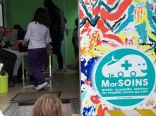 LES MARSOINS / CAMION SOIN / SOIRÉE SOUTIEN au Garage
