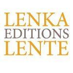 Editions Lenka Lente