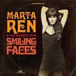 Marta Ren & the Groovelvets[Soul / Funk – Portugal]