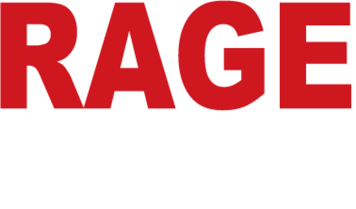Rage Tour booking agency