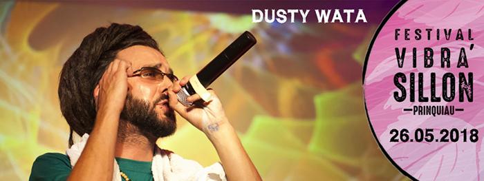 Dusty Wata