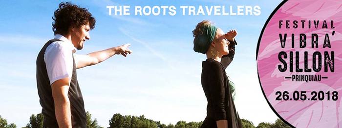 The Roots Travellers