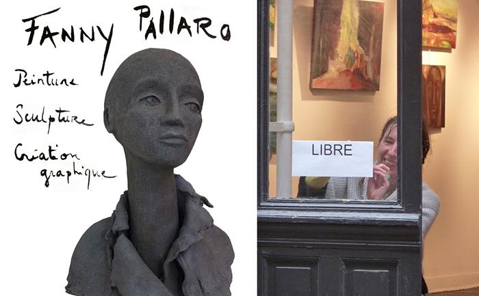 Fanny Pallaro