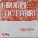 """Groupe Octobre – Le Pays Qui Veut Vivre Label: Disques Droug – D.4104 Format: Vinyl, 7"""", EP Pays: France Date: 1976"""