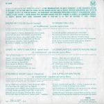 LAMA MEUR / YANN BER kan ha diskan