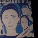 Discocanar N°3 / Femmes