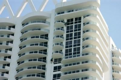 Wolfgang Ahrens Miami Beach, 2006