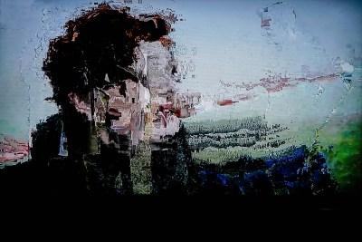 Wolfgang Ahrens Glitch Art 3 2018