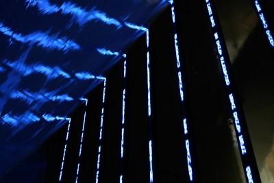 Tommy Pützstück Guggenheim XV 2013