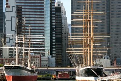 Tommy Pützstück, Skyline am East River New York