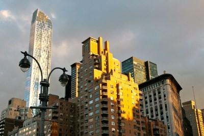 Tommy Pützstück , New York