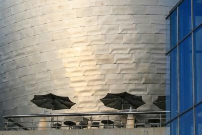 Tommy Pützstück Guggenheim XII 2013