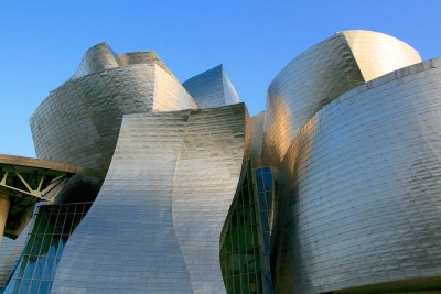 Tommy Pützstück Guggenheim III 2013