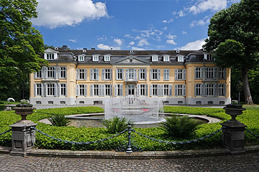 Museum Morsbroich Leverkusen