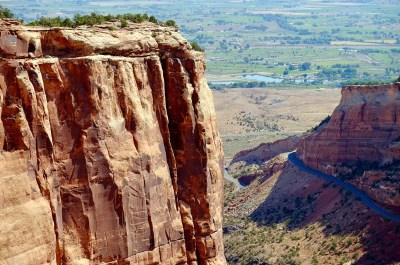 Tommy Pützstück Colorado National Monument VII 2018