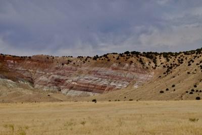 Tommy Pützstück Dinosaur National Monument III 2018