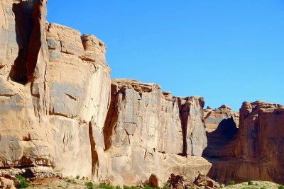 Tommy Pützstück Dinosaur National Monument XV 2018