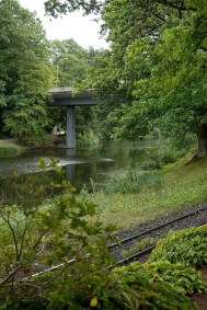 Wolfgang Ahrens Im Gruga-Park III 2019