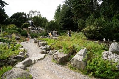 Wolfgang Ahrens Im Gruga-Park II 2019