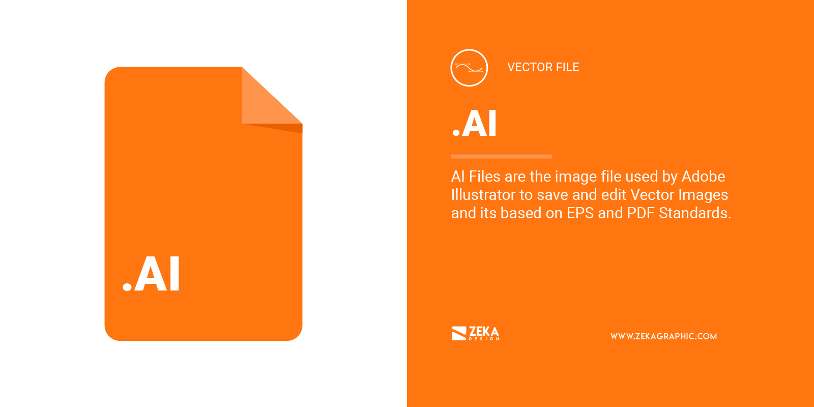 AI File Format in Graphic Design Explained