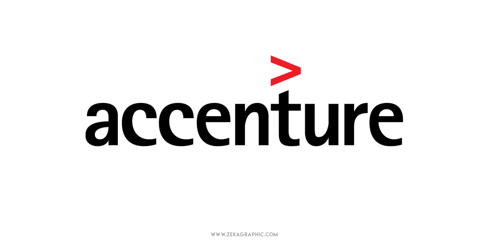 Accenture Logo Design Most Expensive logos ever