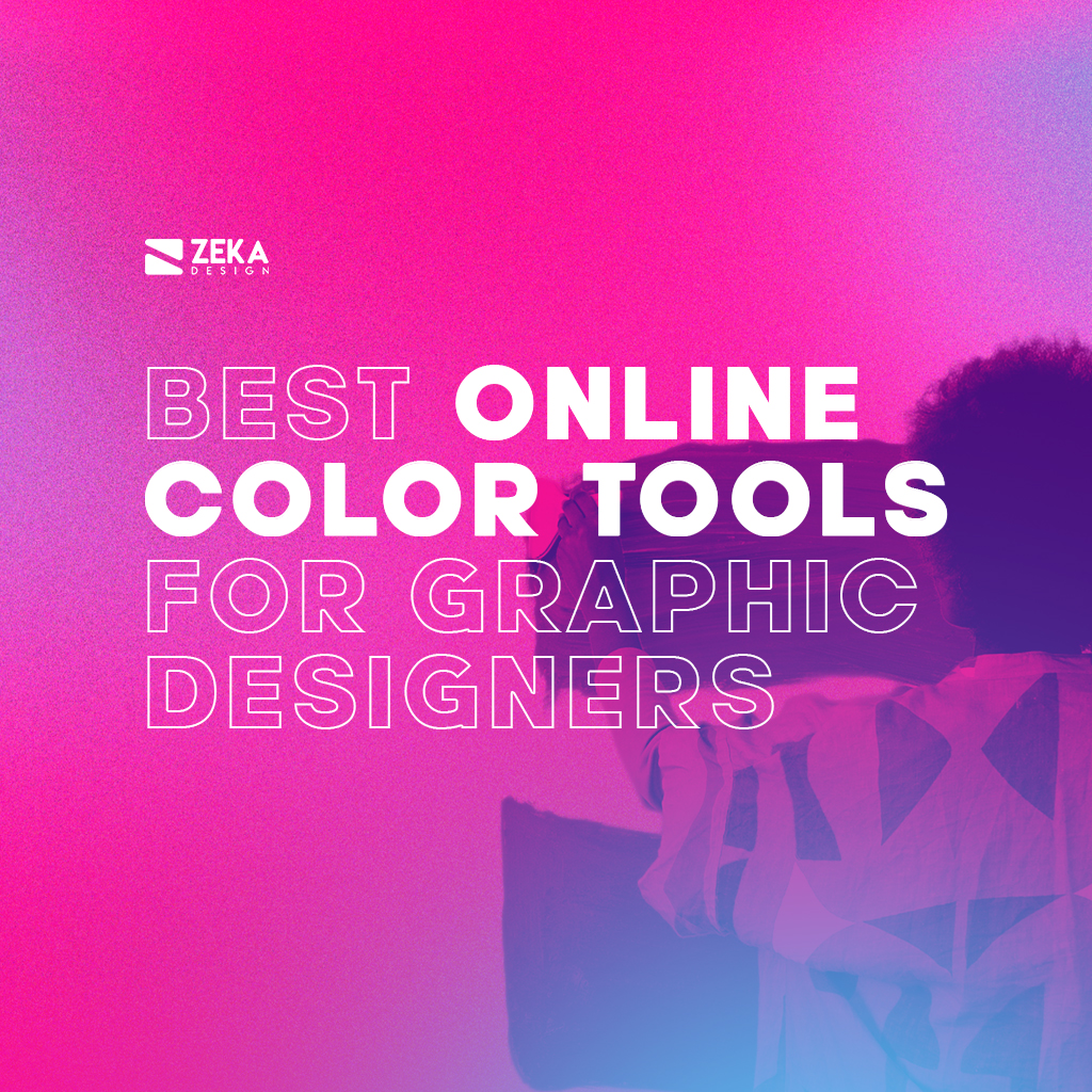 Best Online Color Tools To create Color Schemes In Graphic Design 2021