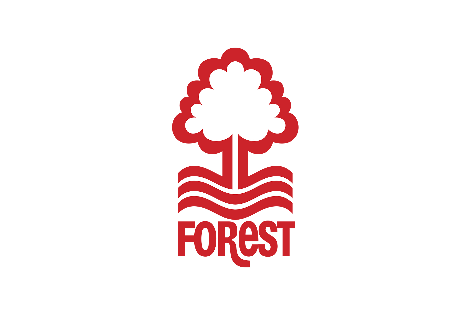 Best Football Logos Nottingham Forest Fc