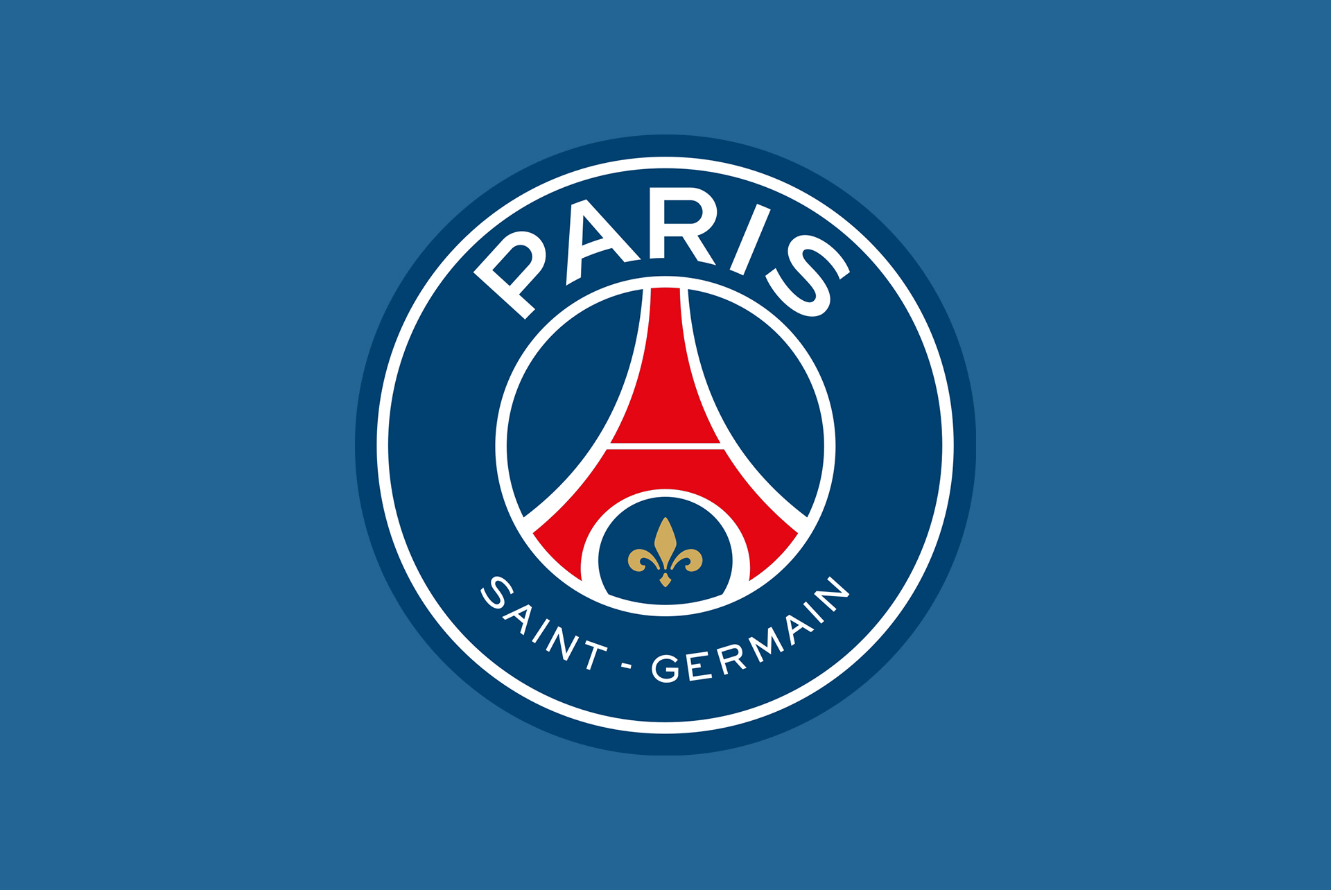Best Football Logos Paris Saint Germain