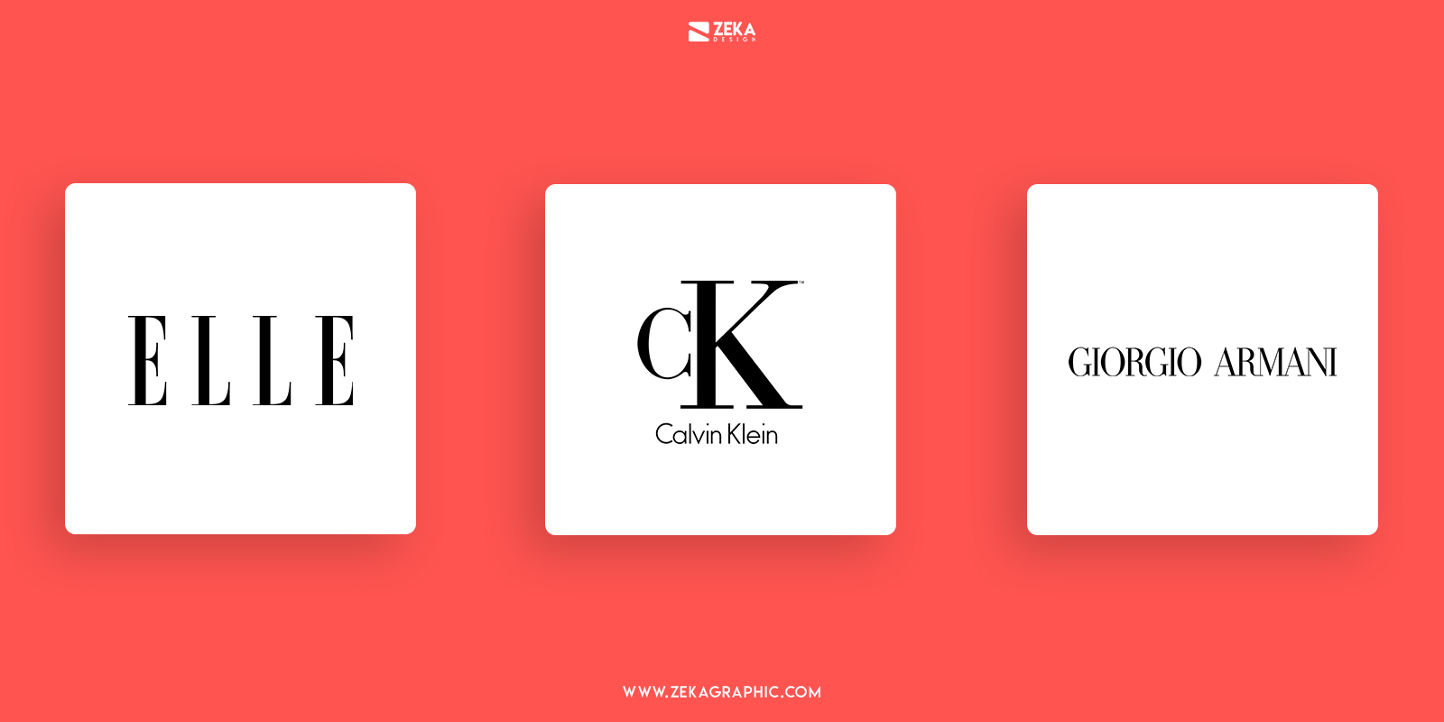 Bodoni Logos Fonts Every Graphic Designer Should Have
