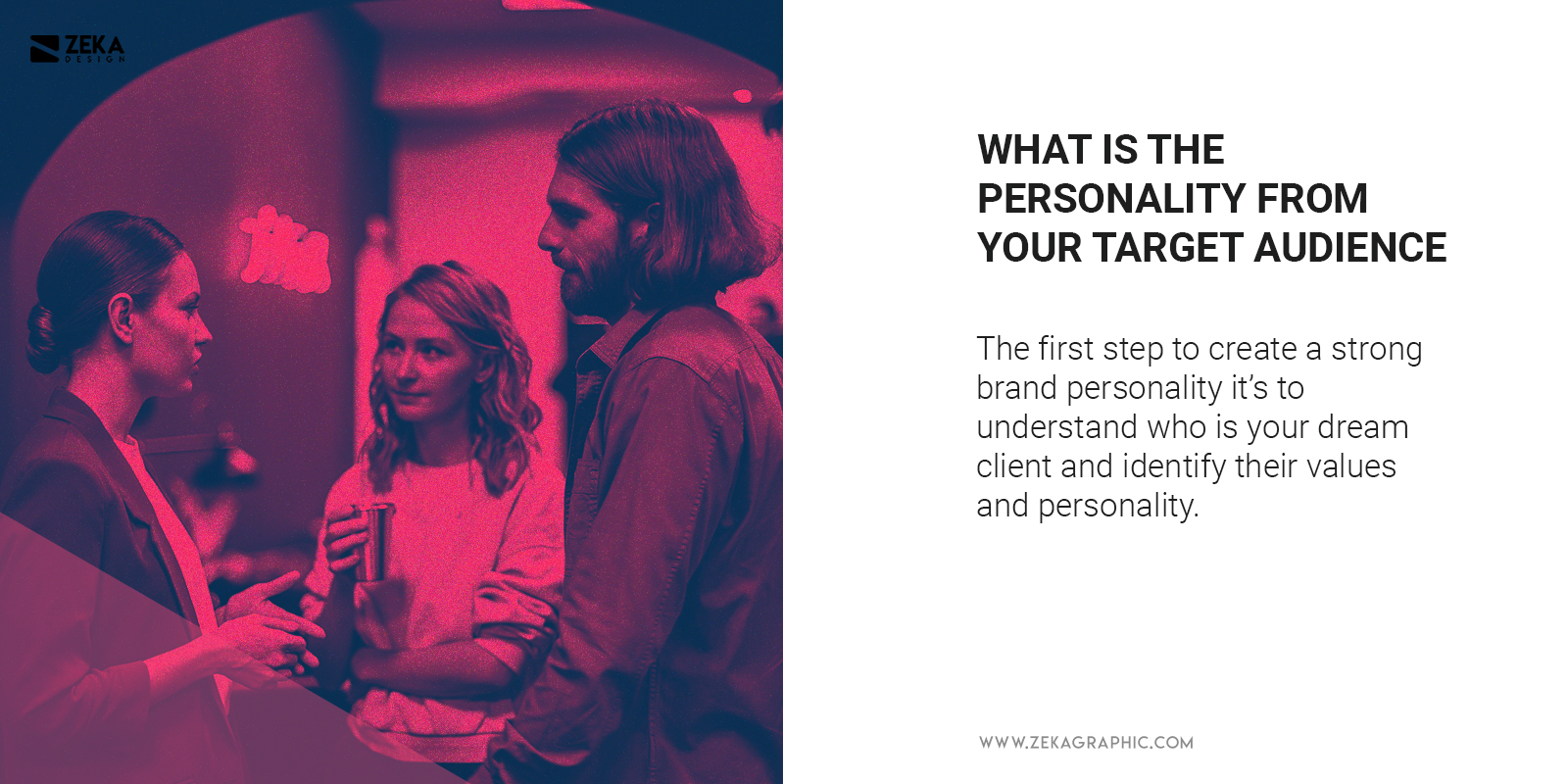Brand Personality Target Audience Values