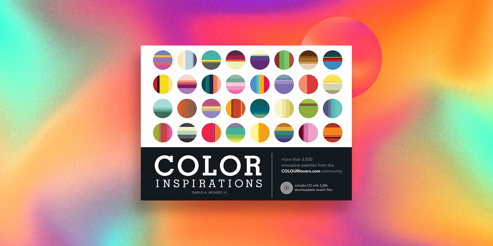 Color Inspirations Palettes Best Color Theory Books