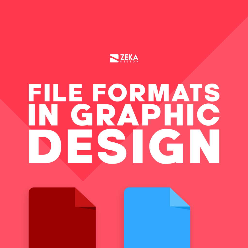 File Formats in Graphic Design Explained Complete Guide