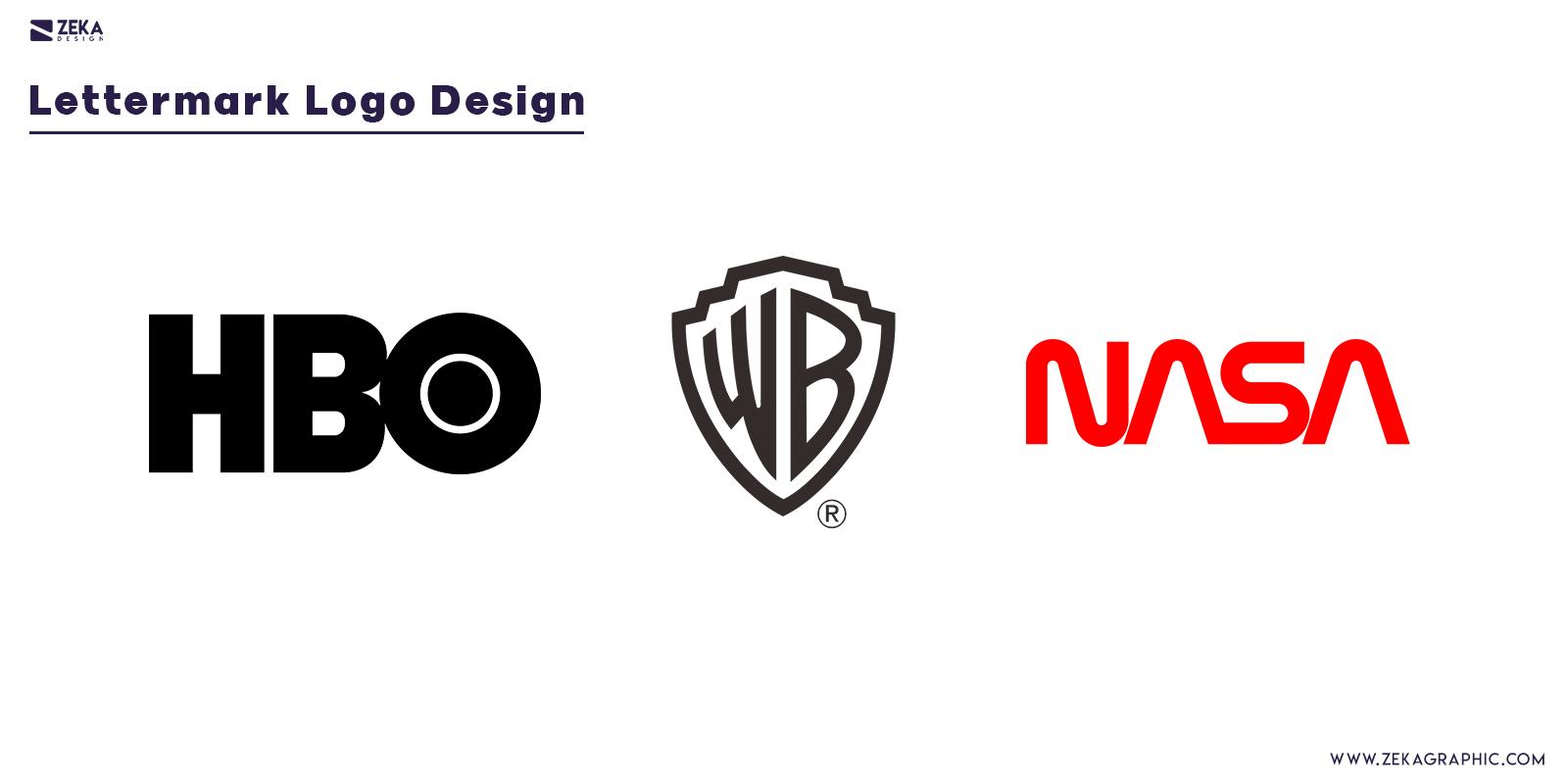 Lettermark Logo Design Type Graphic Design Blog Inspiration