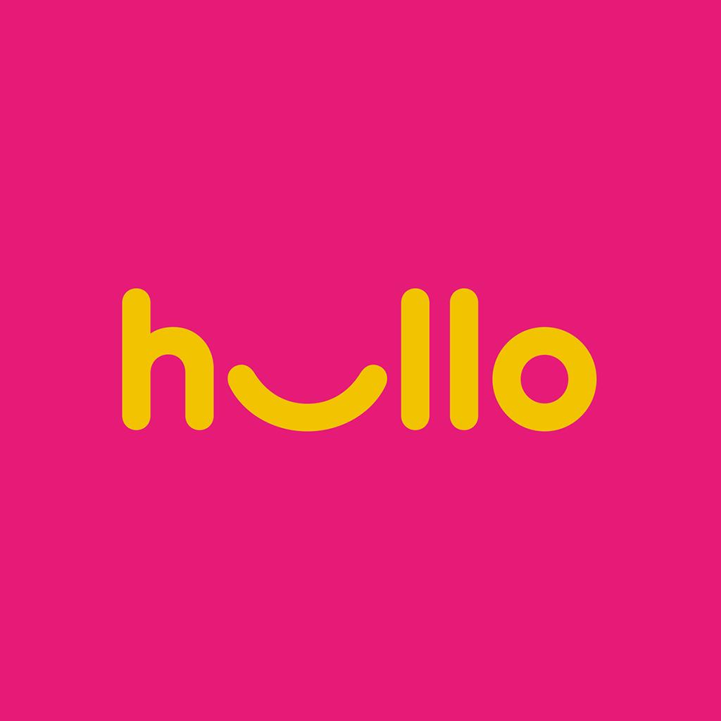 Logo Design Trends 2021 Creative Typography Hullo