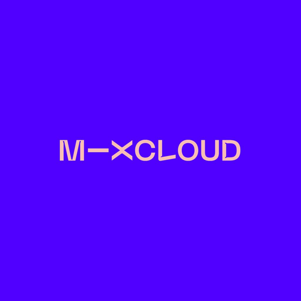 Logo Design Trends 2021 Wordmark Logo Mixcloud