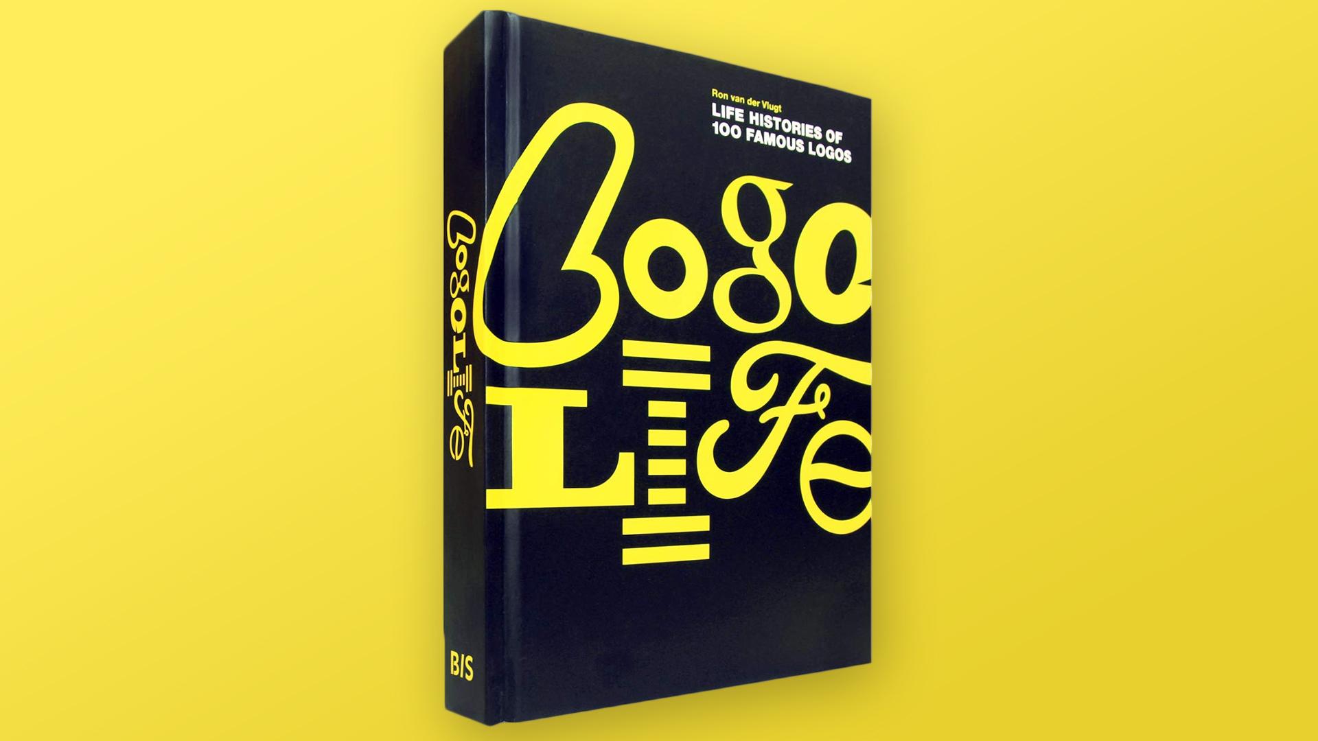 Logo Life Graphic Design Book