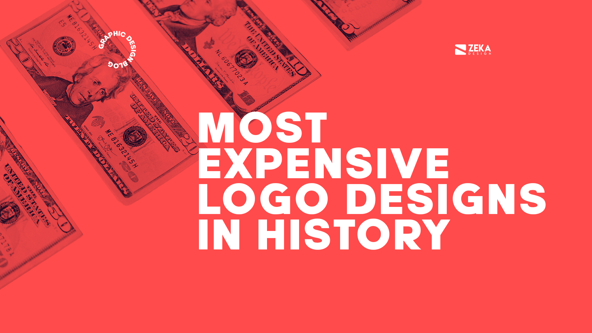 Most Expensive Logo Design Projects in History Top 10