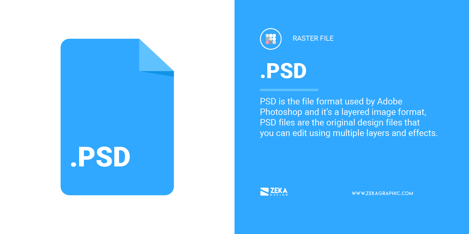 PSD File Format in Graphic Design Explained