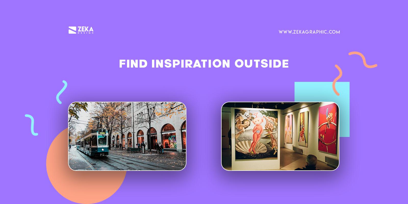Find Inspiration To Make a Timeless Logo Design