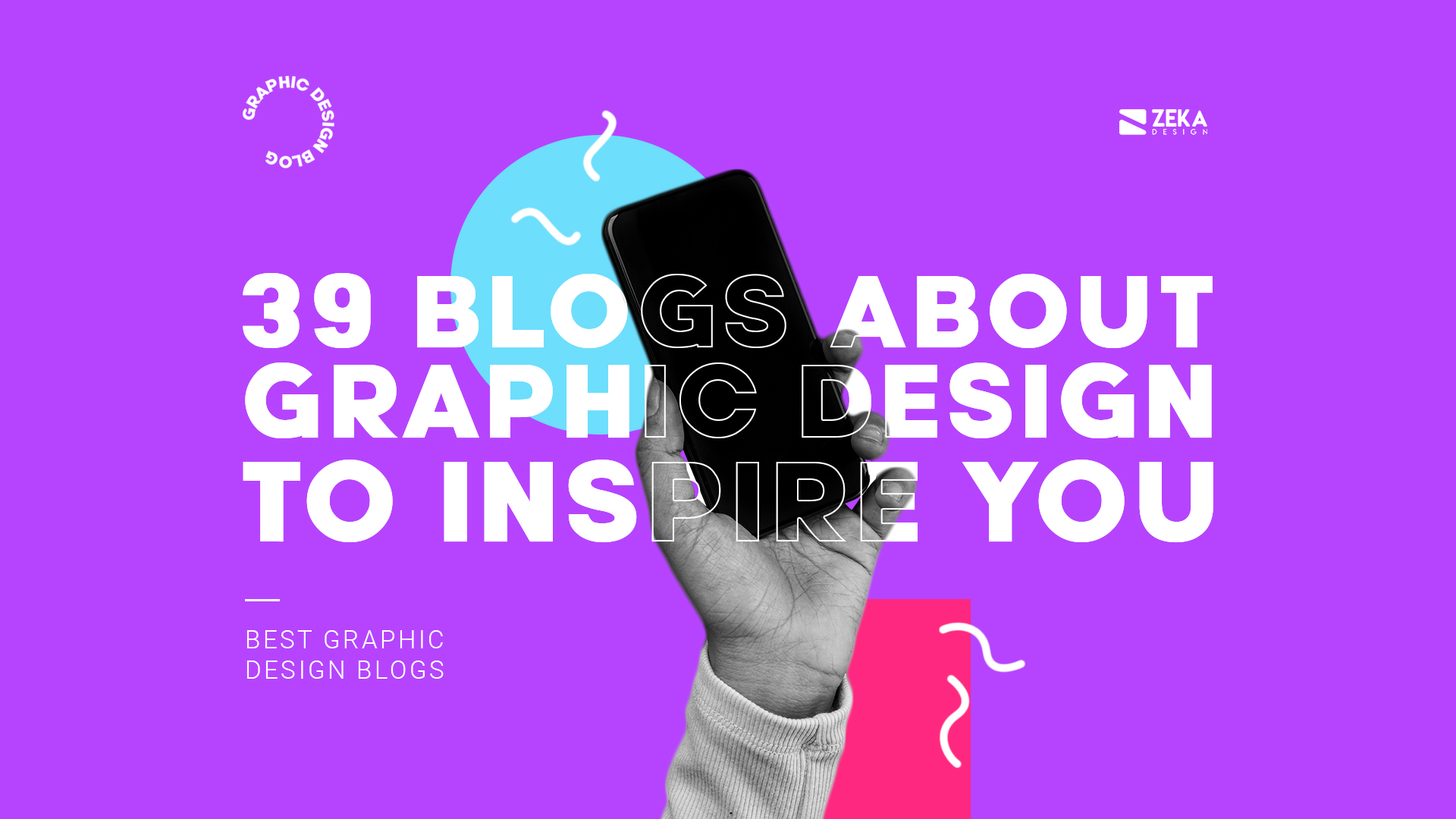 39 Best Graphic Design Blogs For Inspiration