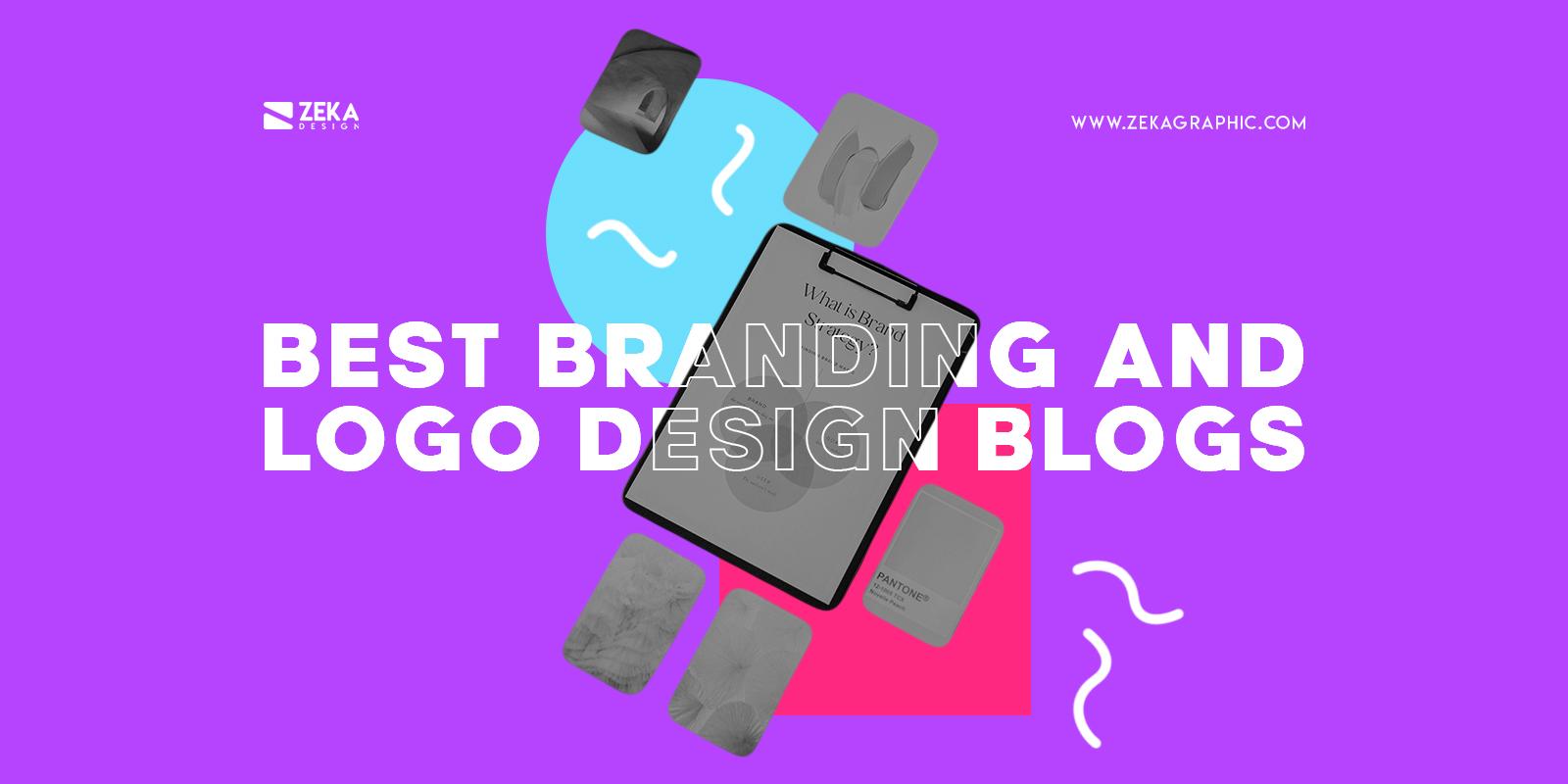 Best Branding and Logo Design Blogs
