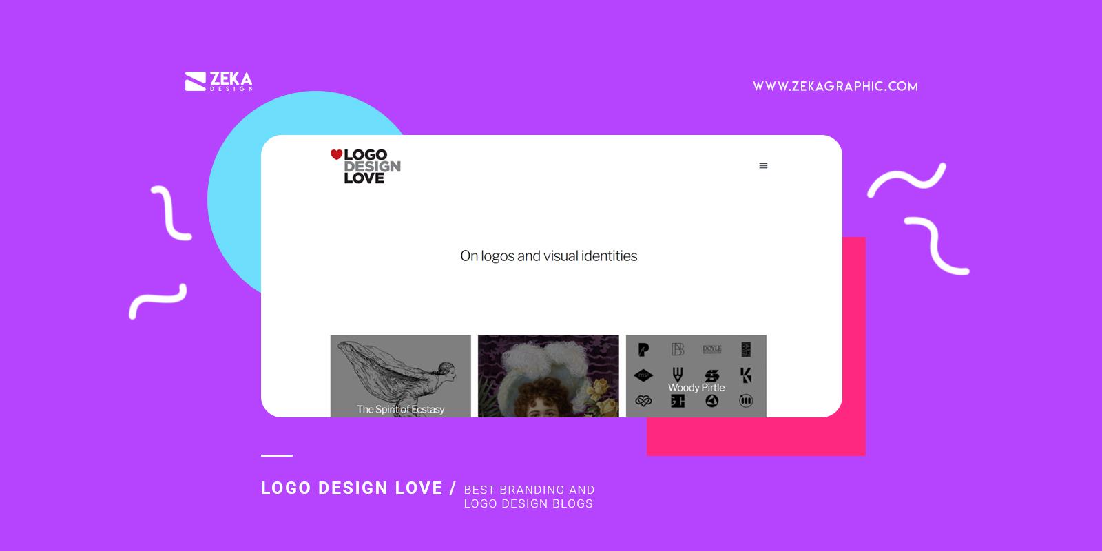 Logo Design Love Best Branding and logo design blogs